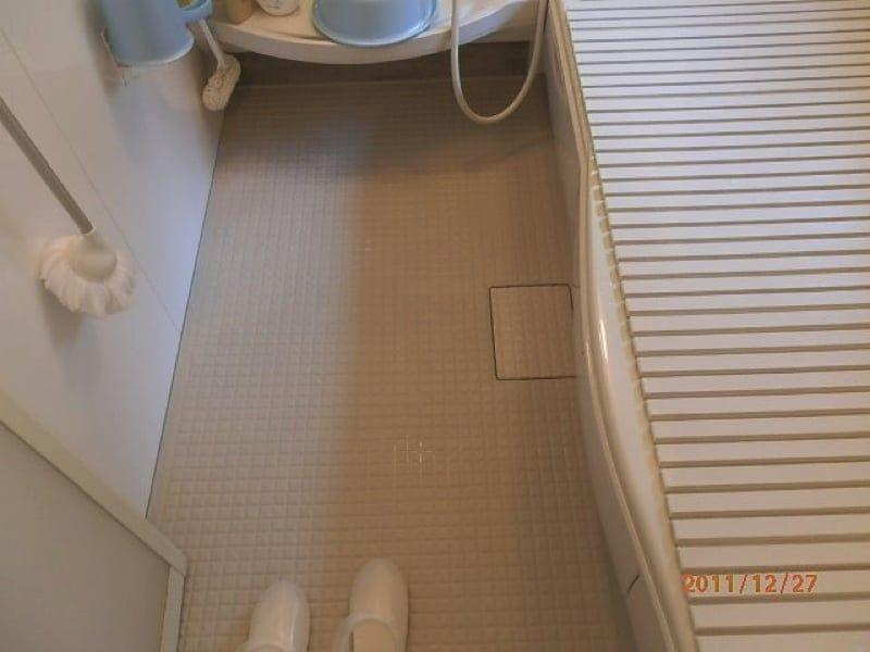 浴室クリーニング,快適な住環境、健康住宅アドバイザー資格有、賠償責任保険加入
