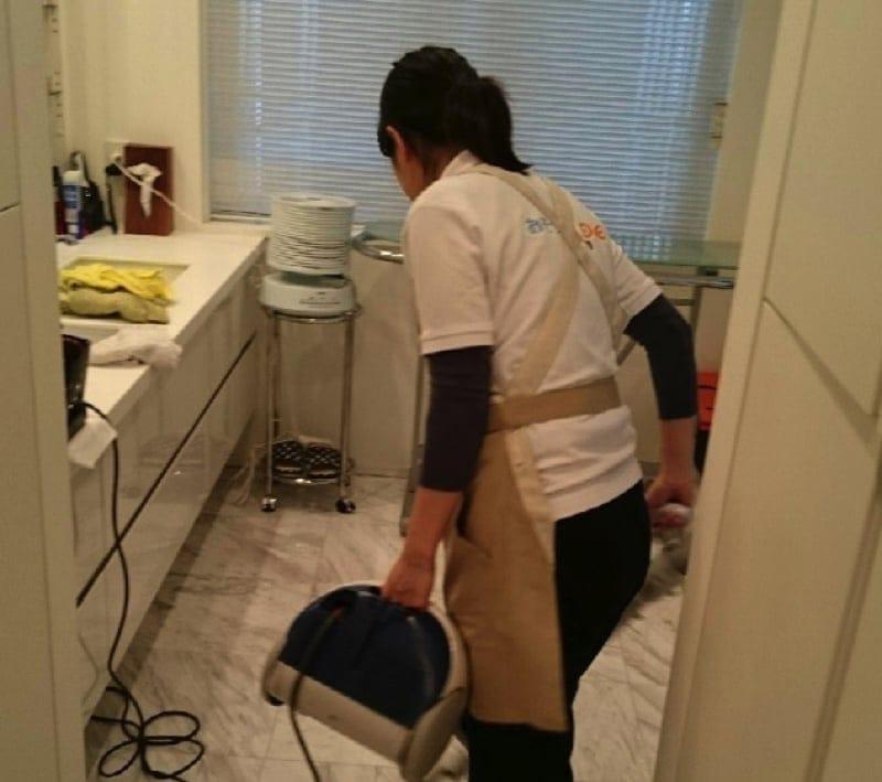 【カビやヌメリを徹底洗浄】お風呂・浴室クリーニング