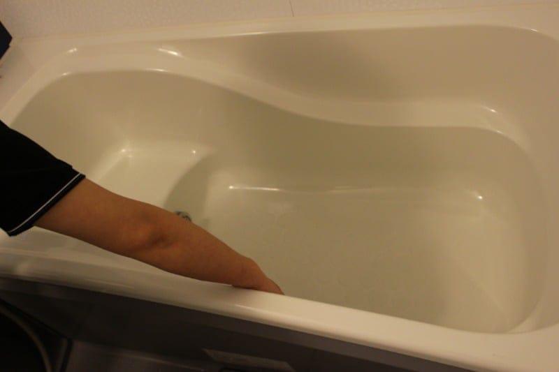 ★今だけ特価★プロのハートでピカピカにあなたのチカくのお風呂クリーニング!