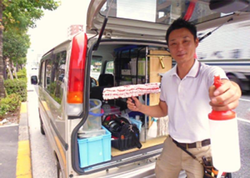 【天然植物洗剤使用】キッチンクリーニング☆NPO法人日本ハウスクリーニング協会加盟店!