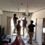 「清掃技術+スタッフのキャラ」で人気!マジックスティックのエアコンクリーニング(壁掛け型)