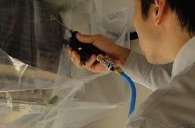エアコンクリーニング|お掃除ロボ付きも全メーカー対応可!
