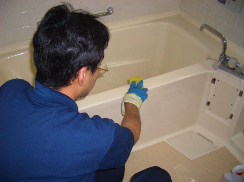 実は汚れがべっとり溜まっているのがお風呂!本当に美しい快適なお風呂に入ってみませんか?