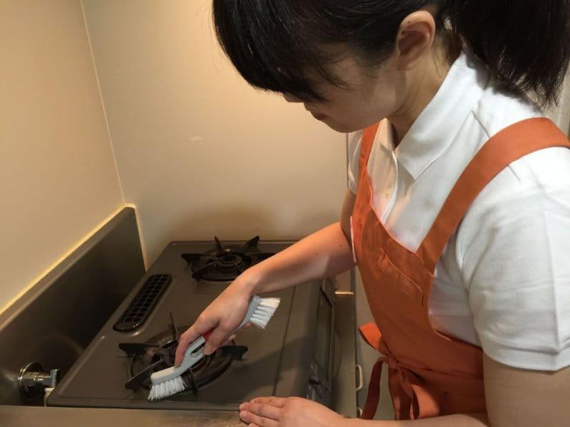 【横浜・川崎・町田】キッチンクリーニング